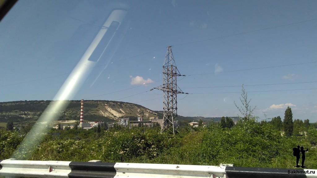 Проблем с электричеством в Крыму не будет