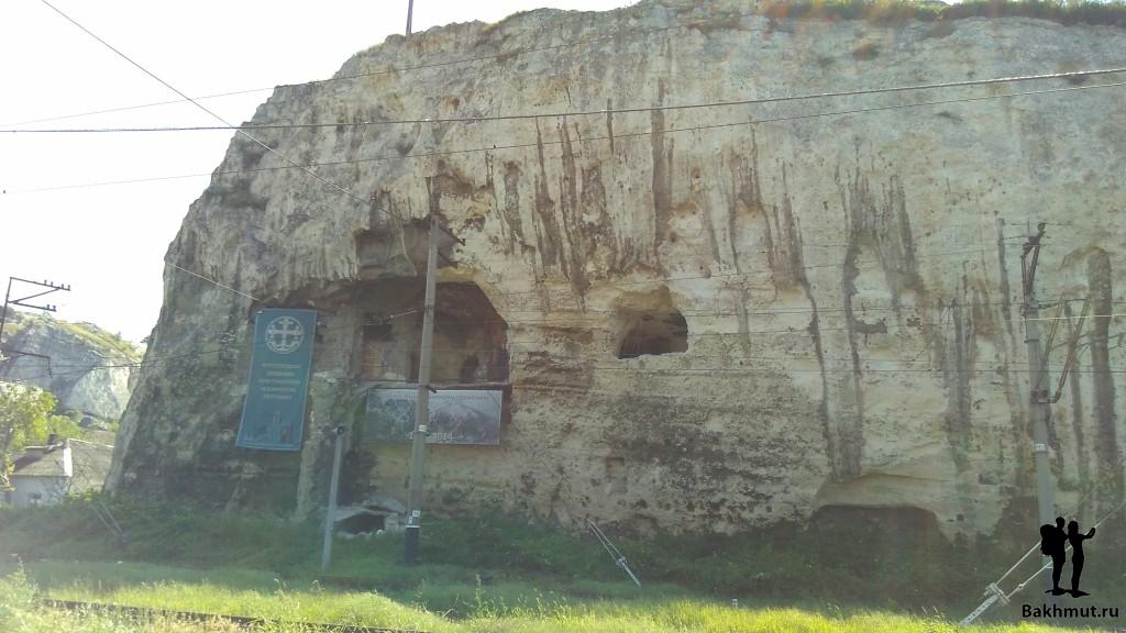 Севастополь. Инкерман