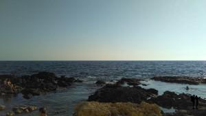 Севастополь. Чёрное море