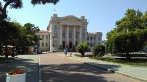Севастопольские улицы