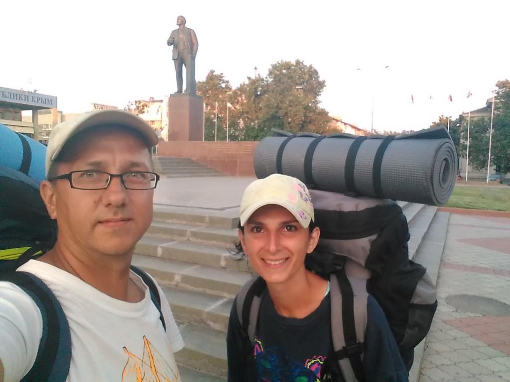 Мы и Владимир Ильич