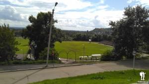 Елабуга. Стадион