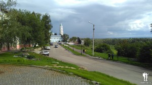 Улицы Елабуги