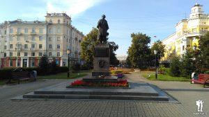 Пушкин, как и Ленин, наше всё!